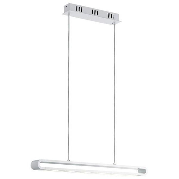 Pendul modern Technologie LED telecomanda pt. schimbarea culorii Perillo 93006  EL, Lampi LED si Telecomanda, Corpuri de iluminat, lustre, aplice a