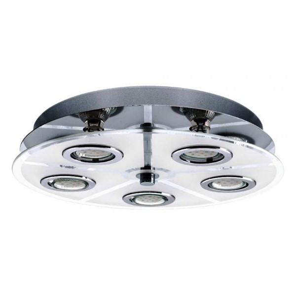 Plafonier modern diam.35cm, LED Cabo 30933 EL, ILUMINAT INTERIOR LED , ⭐ modele moderne de lustre LED cu telecomanda potrivite pentru living, bucatarie, birou, dormitor, baie, camera copii (bebe si tineret), casa scarii, hol. ✅Design de lux premium actual Top 2020! ❤️Promotii lampi LED❗ ➽ www.evalight.ro. Alege oferte la sisteme si corpuri de iluminat cu LED dimabile (becuri cu leduri si module LED integrate cu lumina calda, naturala sau rece), ieftine si de lux. Cumpara la comanda sau din stoc, oferte si reduceri speciale cu vanzare rapida din magazine la cele mai bune preturi. Te aşteptăm sa admiri calitatea superioara a produselor noastre live în showroom-urile noastre din Bucuresti si Timisoara❗ a