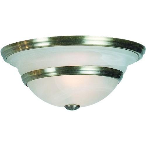 Plafonier diametru 34cm Toledo 6895-2 GL, ILUMINAT INTERIOR RUSTIC, Corpuri de iluminat, lustre, aplice a