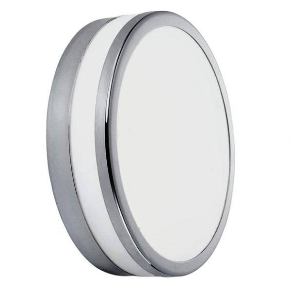 Aplica de perete, Plafonier baie diam.22,5cm IP44 LED Palermo 93292 EL, Plafoniere cu protectie pentru baie, Corpuri de iluminat, lustre, aplice a