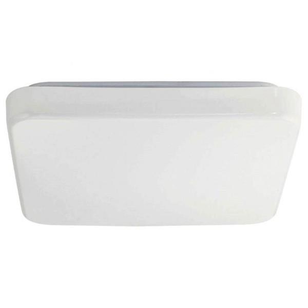 Aplica de perete, Plafonier baie dim.28x28cm IP44 LED Giron 93305 EL, Plafoniere cu protectie pentru baie, Corpuri de iluminat, lustre, aplice a