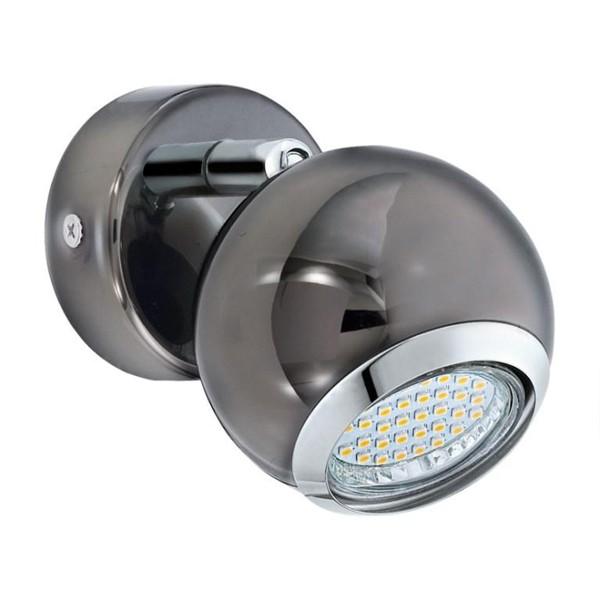 Spot modern LED Bimeda 31005 EL, ILUMINAT INTERIOR LED , ⭐ modele moderne de lustre LED cu telecomanda potrivite pentru living, bucatarie, birou, dormitor, baie, camera copii (bebe si tineret), casa scarii, hol. ✅Design de lux premium actual Top 2020! ❤️Promotii lampi LED❗ ➽ www.evalight.ro. Alege oferte la sisteme si corpuri de iluminat cu LED dimabile (becuri cu leduri si module LED integrate cu lumina calda, naturala sau rece), ieftine si de lux. Cumpara la comanda sau din stoc, oferte si reduceri speciale cu vanzare rapida din magazine la cele mai bune preturi. Te aşteptăm sa admiri calitatea superioara a produselor noastre live în showroom-urile noastre din Bucuresti si Timisoara❗ a