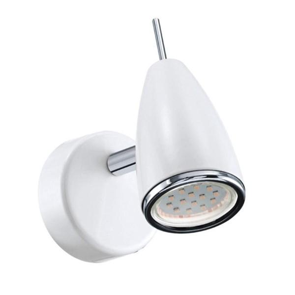 Spot modern LED Riccio 2 93128 EL, ILUMINAT INTERIOR LED , ⭐ modele moderne de lustre LED cu telecomanda potrivite pentru living, bucatarie, birou, dormitor, baie, camera copii (bebe si tineret), casa scarii, hol. ✅Design de lux premium actual Top 2020! ❤️Promotii lampi LED❗ ➽ www.evalight.ro. Alege oferte la sisteme si corpuri de iluminat cu LED dimabile (becuri cu leduri si module LED integrate cu lumina calda, naturala sau rece), ieftine si de lux. Cumpara la comanda sau din stoc, oferte si reduceri speciale cu vanzare rapida din magazine la cele mai bune preturi. Te aşteptăm sa admiri calitatea superioara a produselor noastre live în showroom-urile noastre din Bucuresti si Timisoara❗ a