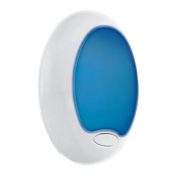 Lampa de veghe pt. priza cu buton pt. modificarea culorii, LED multicolor Tineo 92964 EL, ILUMINAT INTERIOR LED , ⭐ modele moderne de lustre LED cu telecomanda potrivite pentru living, bucatarie, birou, dormitor, baie, camera copii (bebe si tineret), casa scarii, hol. ✅Design de lux premium actual Top 2020! ❤️Promotii lampi LED❗ ➽ www.evalight.ro. Alege oferte la sisteme si corpuri de iluminat cu LED dimabile (becuri cu leduri si module LED integrate cu lumina calda, naturala sau rece), ieftine si de lux, calitate deosebita la cel mai bun pret. a