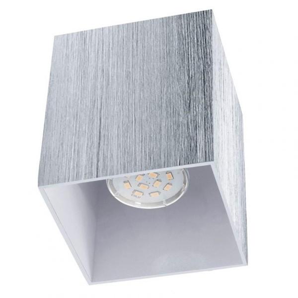 Spot modern aplicat LED Bantry 2 93158 EL, Spoturi incastrate, aplicate - tavan / perete, Corpuri de iluminat, lustre, aplice, veioze, lampadare, plafoniere. Mobilier si decoratiuni, oglinzi, scaune, fotolii. Oferte speciale iluminat interior si exterior. Livram in toata tara.  a