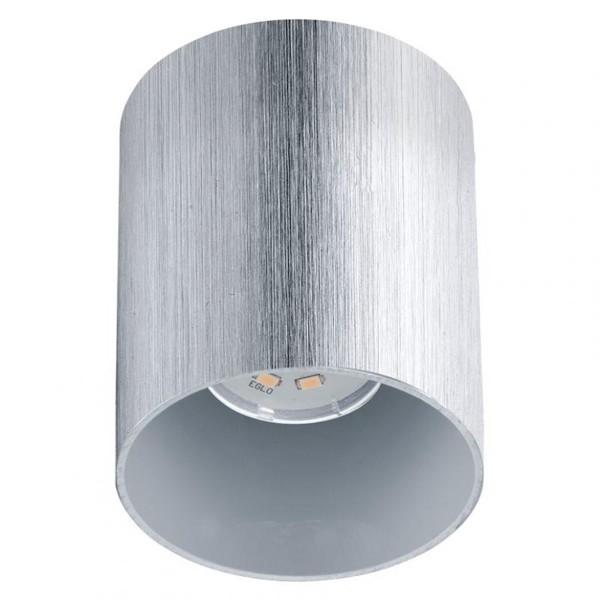Spot modern aplicat LED Bantry 2 93159 EN, Spoturi incastrate, aplicate - tavan / perete, Corpuri de iluminat, lustre, aplice a