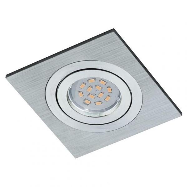 Spot incastrabil pt. tavan fals, LED Terni 1 93153 EL, Spoturi LED incastrate, aplicate, Corpuri de iluminat, lustre, aplice a