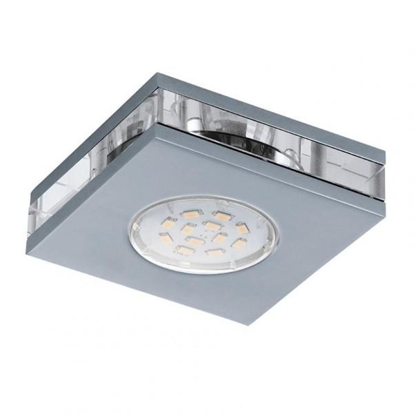 Spot incastrabil pt. tavan fals, LED Tortoli 93109 EL, Spoturi LED incastrate, aplicate, Corpuri de iluminat, lustre, aplice a