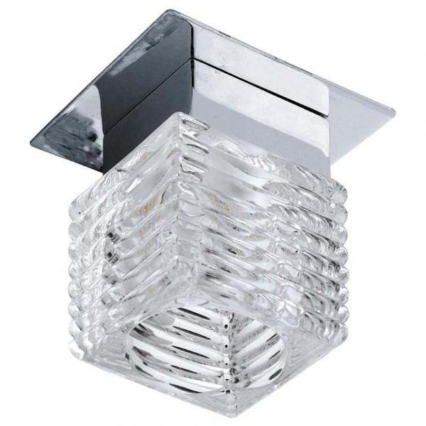Spot incastrabil pt. tavan fals, LED Tortoli 92678 EL, Spoturi LED incastrate, aplicate, Corpuri de iluminat, lustre, aplice a