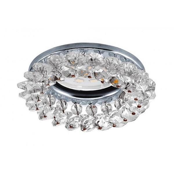 Spot incastrabil pt. tavan fals, LED Tortoli 92679 EL, Spoturi LED incastrate, aplicate, Corpuri de iluminat, lustre, aplice a