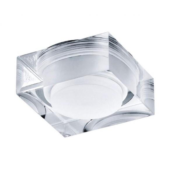 Spot incastrabil pt. tavan fals, LED Tortoli 92681 EL, Spoturi LED incastrate, aplicate, Corpuri de iluminat, lustre, aplice a