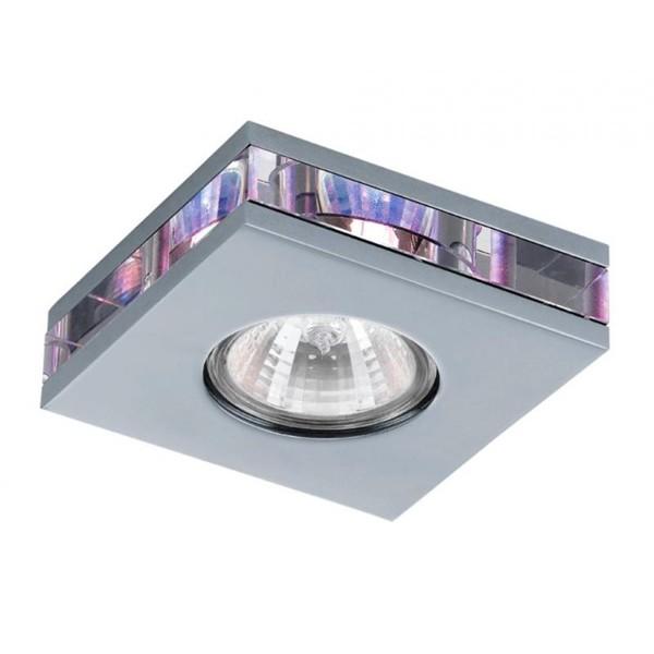 Spot incastrabil pt. tavan fals Tortoli 92687 EL, Spoturi incastrate, aplicate - tavan / perete, Corpuri de iluminat, lustre, aplice a