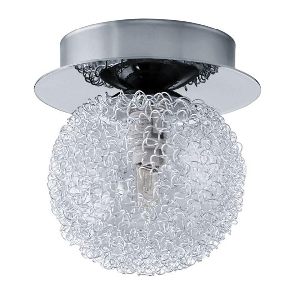 Spot modern aplicat Bantry 91809 EL, Spoturi incastrate, aplicate - tavan / perete, Corpuri de iluminat, lustre, aplice a