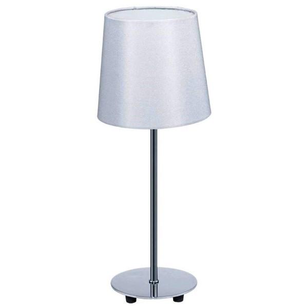 Veioza, lampa de masa H-39,5cm Lauritz 92884 EL, Magazin,  a