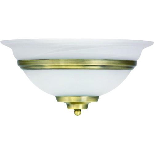 Aplica de perete Toledo 6897 GL, ILUMINAT INTERIOR RUSTIC, Corpuri de iluminat, lustre, aplice a