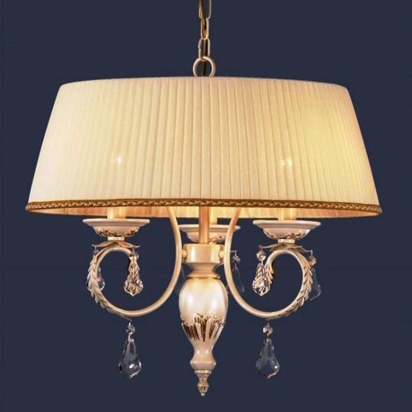 Lustra LUX cu cristale Asfour diametru 55cm Nadia 2680/55 Bejorama, Promotii si Reduceri⭐ Oferte ✅Corpuri de iluminat ✅Lustre ✅Mobila ✅Decoratiuni de interior si exterior.⭕Pret redus online➜Lichidari de stoc❗ Magazin ➽ www.evalight.ro. a