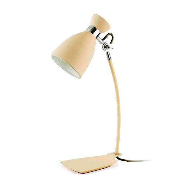 Veioza, lampa de masa H-49cm Retro 20003, PROMOTII,  a