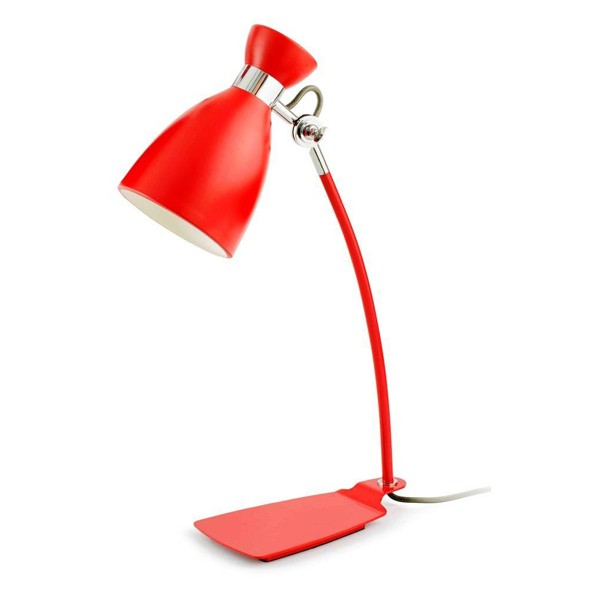Veioza, lampa de masa H-49cm Retro 20005, PROMOTII, Corpuri de iluminat, lustre, aplice, veioze, lampadare, plafoniere. Mobilier si decoratiuni, oglinzi, scaune, fotolii. Oferte speciale iluminat interior si exterior. Livram in toata tara.  a