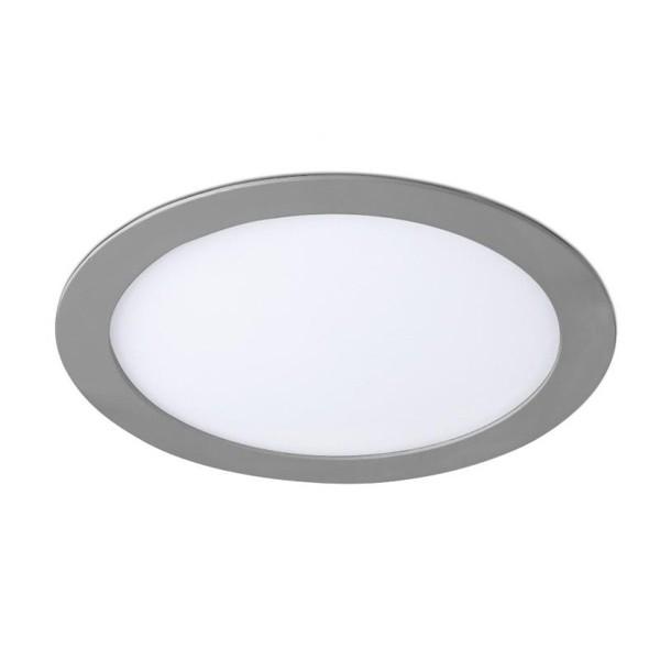 Spot incastrabil pt. tavan fals, diam.18cm LED warm light Tomo-P 42813 Faro Barcelona, Spoturi LED incastrate, aplicate, Corpuri de iluminat, lustre, aplice a