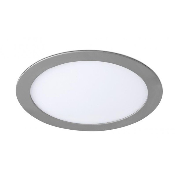 Spot incastrabil pt. tavan fals, diam.18cm LED cold light Tomo-P 42814 Faro Barcelona, Spoturi LED incastrate, aplicate, Corpuri de iluminat, lustre, aplice, veioze, lampadare, plafoniere. Mobilier si decoratiuni, oglinzi, scaune, fotolii. Oferte speciale iluminat interior si exterior. Livram in toata tara.  a
