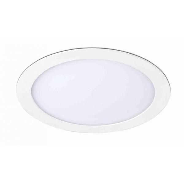 Spot incastrabil pt. tavan fals, diam.23,5cm LED cold light Tomo-G 42818 Faro Barcelona, Spoturi incastrate, aplicate - tavan / perete, Corpuri de iluminat, lustre, aplice a