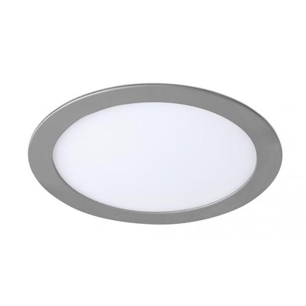 Spot incastrabil pt. tavan fals, diam.23,5cm LED cold light Tomo-G 42820 Faro Barcelona, Spoturi LED incastrate, aplicate, Corpuri de iluminat, lustre, aplice, veioze, lampadare, plafoniere. Mobilier si decoratiuni, oglinzi, scaune, fotolii. Oferte speciale iluminat interior si exterior. Livram in toata tara.  a