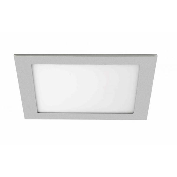 Spot incastrabil pt. tavan fals, dim.23,5x23,5cm LED cold light Bora-G 42826 Faro Barcelona, Spoturi incastrate, aplicate - tavan / perete, Corpuri de iluminat, lustre, aplice a
