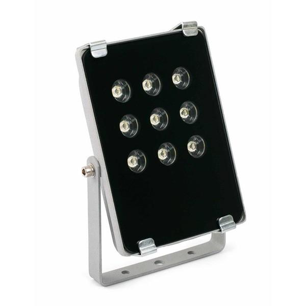 Proiector exterior LED IP65 Toba 70136 Faro Barcelona, Proiectoare de iluminat exterior , Corpuri de iluminat, lustre, aplice a