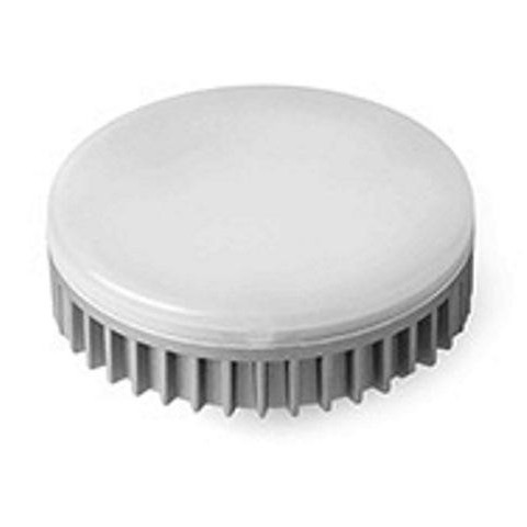 Bec economic GX53 LED 7W 3000K 17410, Becuri MR16 / AR111-GX53-GU5.3-GU4 LED pentru iluminat interior si exterior.⭐Cumpara online si ai livrare Acasa.✅Modele de becuri puternice cu halogen si economice cu LED.❤️Promotii la becuri cu soclu de tip MR16 / AR111 / GX53 / GU5.3 / GU4❗ Alege oferte speciale la becuri cu dulie potrivite la corpurile de iluminat pentru casa, baie, birou, restaurant, spatii comerciale❗ Cele mai bune becuri si surse de iluminat cu consum redus de energie, (ceramica, sticla, plastic, aluminiu), cu LED dimabile cu lumina calda (3000K), lumina rece alba (6500K) si lumina neutra (4000K), lumina naturala, proiectoare si reflectoare cu spot-uri reglabile cu flux luminos directionabil, cu format GU5.3, cu lumeni multi, bec LED echivalent 35W / 50W / 100W / 120W / 150 (Watt) tensinea curentului electric este de 12V fata de 220V (Volti), durata mare de viata, becuri cu lumina puternica (luminozitate mare) ce consumă mai putina energie electrica, rezistente la caldura si la apa, ieftine si de lux, cu garantie si de calitate deosebita la cel mai bun pret❗ a
