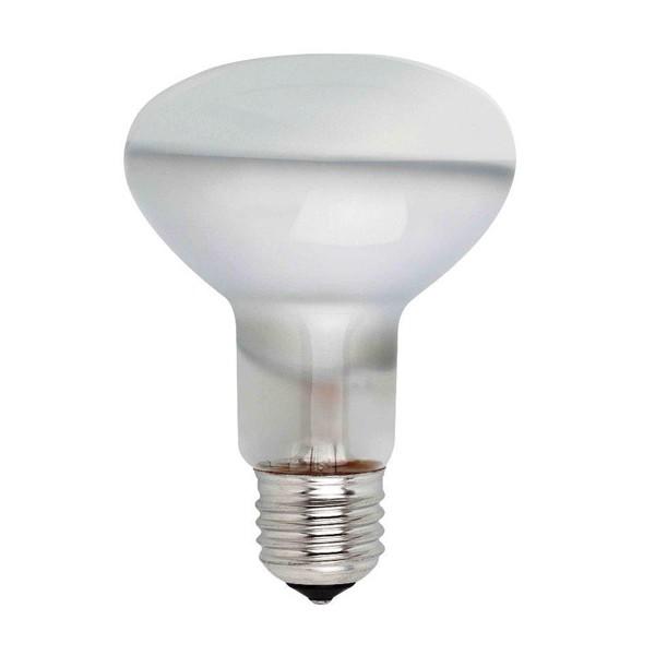 Bec ecohalogen E27 R80 52 Watt 15599 Faro Barcelona, Becuri E27, Corpuri de iluminat, lustre, aplice a