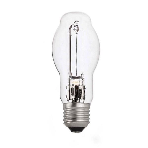 Bec ecohalogen E27 BT46 80 Watt 15611 Faro Barcelona, Becuri E27, Corpuri de iluminat, lustre, aplice a