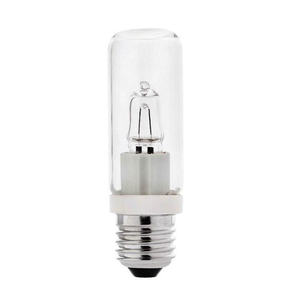 Bec ecohalogen tubular E27 T32 100Watt 15631 Faro Barcelona, Becuri E27, Corpuri de iluminat, lustre, aplice a