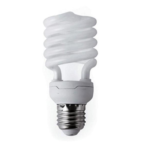 Bec energy saving twist spiral E27 ST T2 23W 5000K cold light 16469 Faro Barcelona, Becuri E27, Corpuri de iluminat, lustre, aplice a