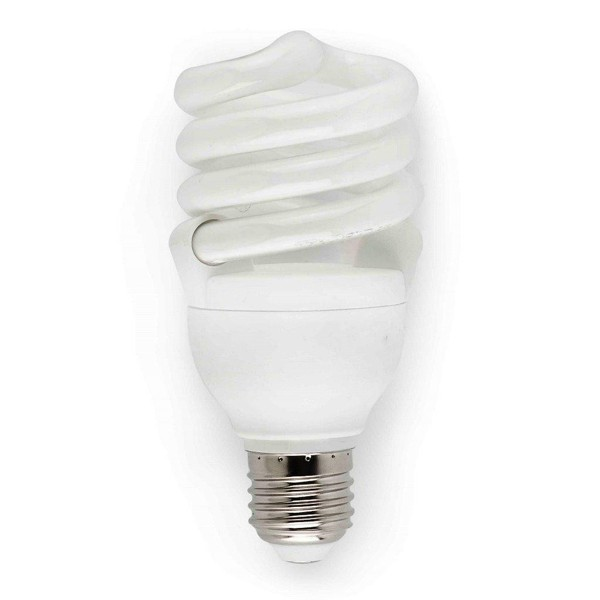 Bec energy saving E27 T3 DIMMABLE warm light 16310 Faro Barcelona, Becuri E27, Corpuri de iluminat, lustre, aplice a