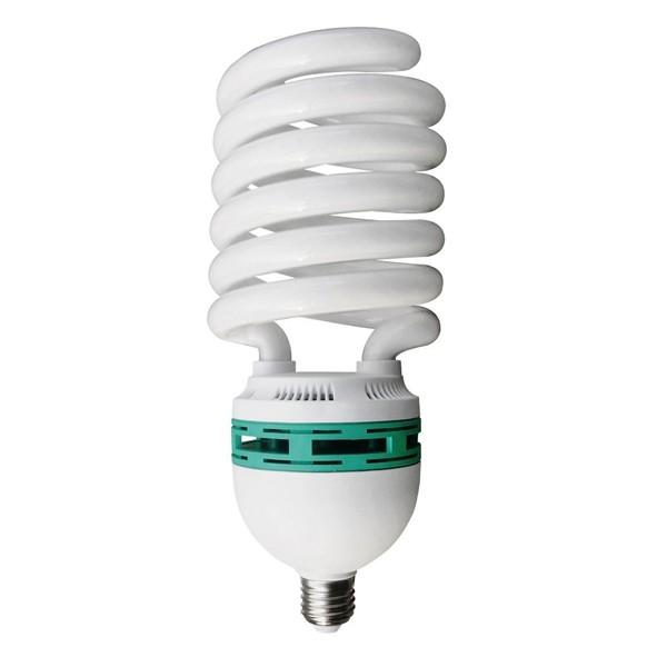 Bec energy saving twist spiral E27 ST T5 108W 6400K cold light 16479 Faro Barcelona, Becuri E27, Corpuri de iluminat, lustre, aplice a