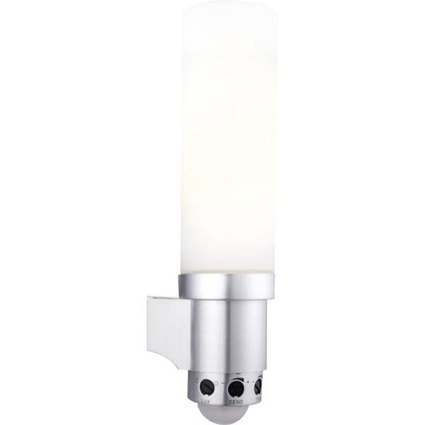 Aplica exterior cu senzor Hypnos 32207, Iluminat cu senzor de miscare, Corpuri de iluminat, lustre, aplice a
