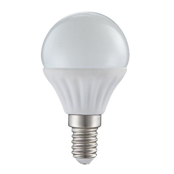 Bec energy saving 4Watt 400LM 3000K E14 LED 10641 GL,  a