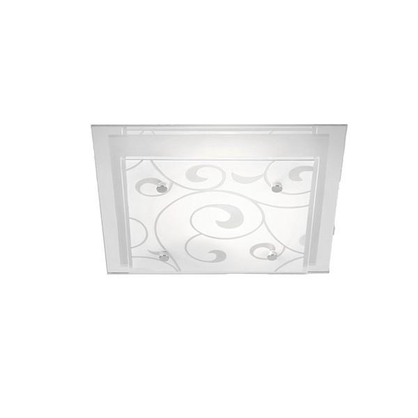 Plafonier Dia 48062-2 GL, Plafoniere moderne, Corpuri de iluminat, lustre, aplice a