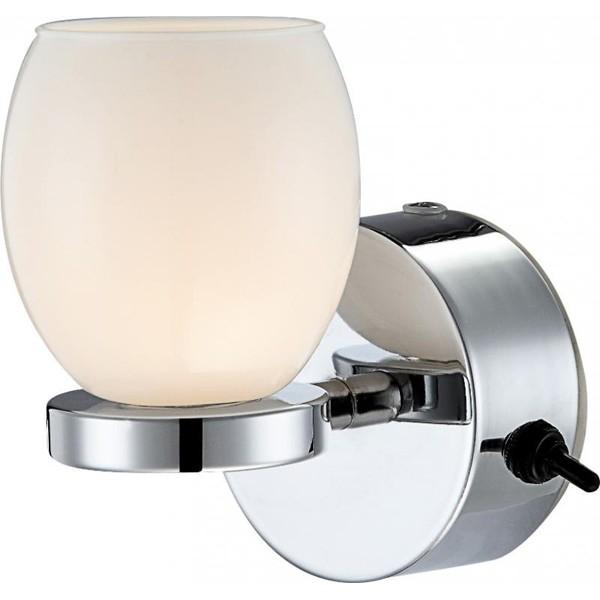 Aplica de perete IP44, LED Dano 44200-1 GL, CORPURI DE ILUMINAT INTERIOR MODERN, Corpuri de iluminat, lustre, aplice a