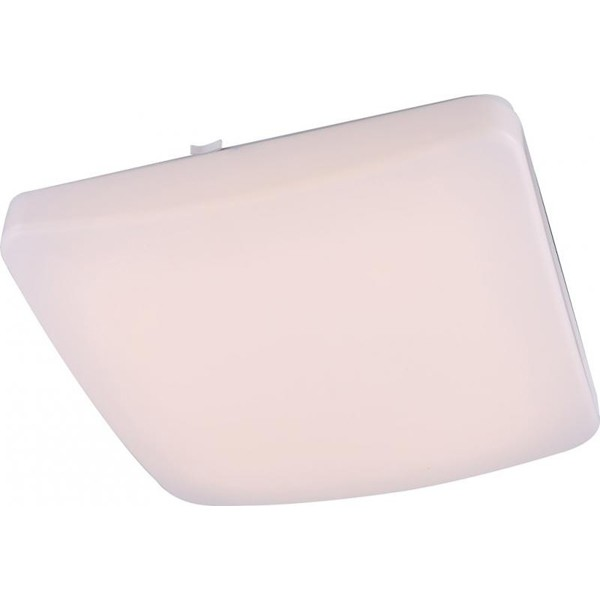 Plafoniera dim.37x37cm LED Danylo 41655  GL, Magazin, Corpuri de iluminat, lustre, aplice, veioze, lampadare, plafoniere. Mobilier si decoratiuni, oglinzi, scaune, fotolii. Oferte speciale iluminat interior si exterior. Livram in toata tara.  a