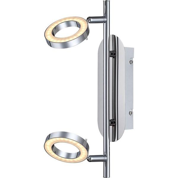 Aplica de perete,Plafonier avangard LED Orell 56107-2 GL, Aplice de perete LED, Corpuri de iluminat, lustre, aplice, veioze, lampadare, plafoniere. Mobilier si decoratiuni, oglinzi, scaune, fotolii. Oferte speciale iluminat interior si exterior. Livram in toata tara.  a