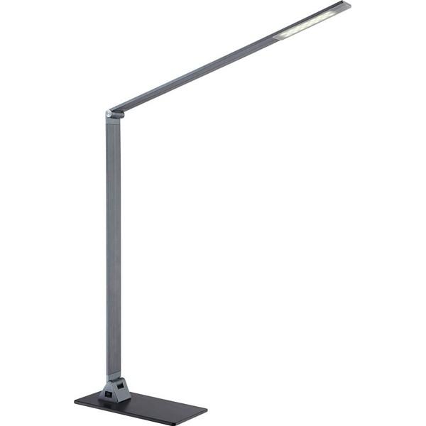 Lampadar, lampa de podea moderna H-max.105,5cm, LED Estelar 58231 GL, ILUMINAT INTERIOR LED , Corpuri de iluminat, lustre, aplice a