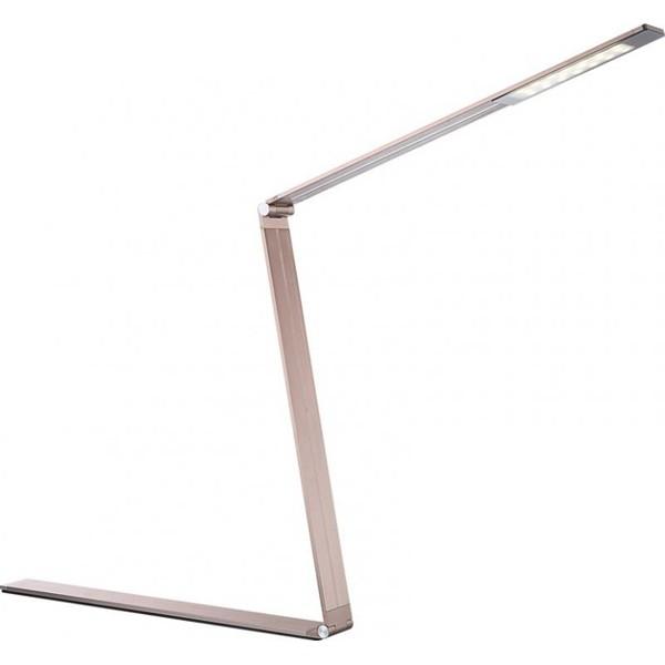 Lampadar, lampa de podea moderna H-max.87cm, LED Estelar 58232 GL, ILUMINAT INTERIOR LED , Corpuri de iluminat, lustre, aplice, veioze, lampadare, plafoniere. Mobilier si decoratiuni, oglinzi, scaune, fotolii. Oferte speciale iluminat interior si exterior. Livram in toata tara.  a