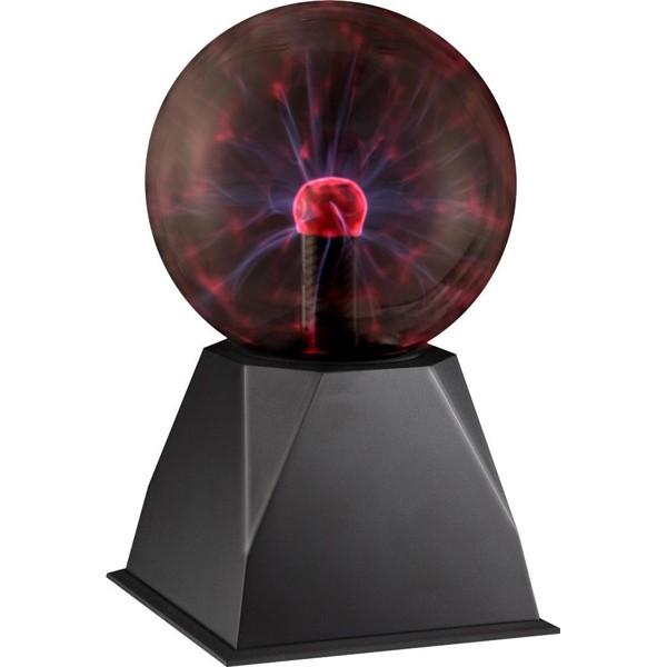 Lampa de masa decorativa LED Plasma 28011 GL, ILUMINAT FESTIV, Corpuri de iluminat, lustre, aplice a