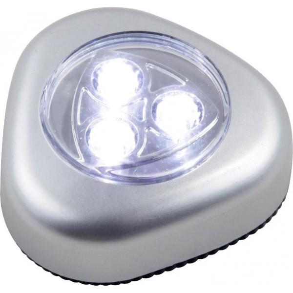 Lanterna LED Flashlight 31909 GL, Magazin, Corpuri de iluminat, lustre, aplice, veioze, lampadare, plafoniere. Mobilier si decoratiuni, oglinzi, scaune, fotolii. Oferte speciale iluminat interior si exterior. Livram in toata tara.  a