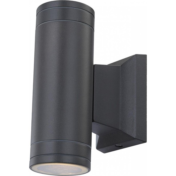 Aplica de perete exterior IP44, LED Gantar 32028-2 GL, PROMOTII,  a