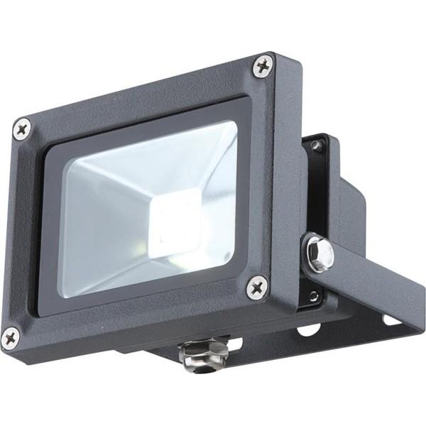 Proiector exterior dim.11,5x8,5cm, IP65, LED Projecteur 34114 GL, Proiectoare de iluminat exterior , Corpuri de iluminat, lustre, aplice a