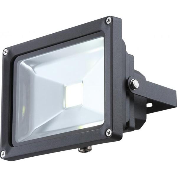 Proiector exterior dim.18x14cm, IP65, LED Projecteur 34115 GL, Proiectoare de iluminat exterior , Corpuri de iluminat, lustre, aplice a