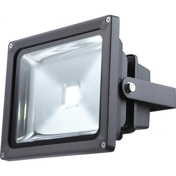 Proiector exterior dim.29x24cm, IP65, LED Projecteur 34117 GL, Proiectoare de iluminat exterior , Corpuri de iluminat, lustre, aplice a
