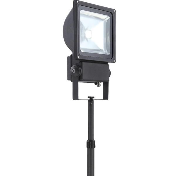 Proiector exterior cu trepied,inaltime reglabila IP65, LED Projecteur 34117AS GL, Lampi de exterior portabile , Corpuri de iluminat, lustre, aplice a